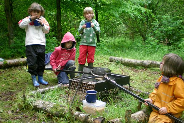 We have a selection of family friendly eco activities to suit all our guests and local visitors.