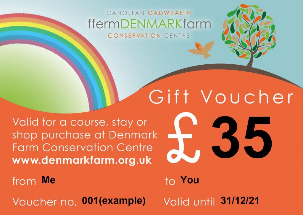 Denmark Farm Gift Voucher