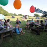 Birthday Party celebration weekend on Denmark Farm Eco Campsite