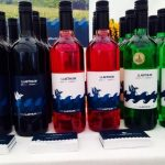 Llaethliw wine
