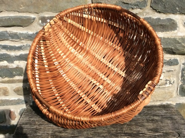 Willow Cyntell Basket