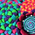 upcycle woollen blankets