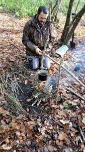bushcraft ryan