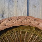 Willow Weaving - Pet Bed Basket