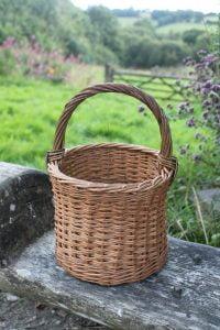 Little Top Hat Basket