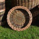 Willow Weaving - Small Irish Potato Scib